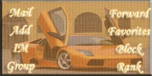 Lamborghini Screened