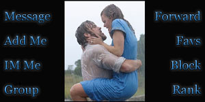The Notebook Love